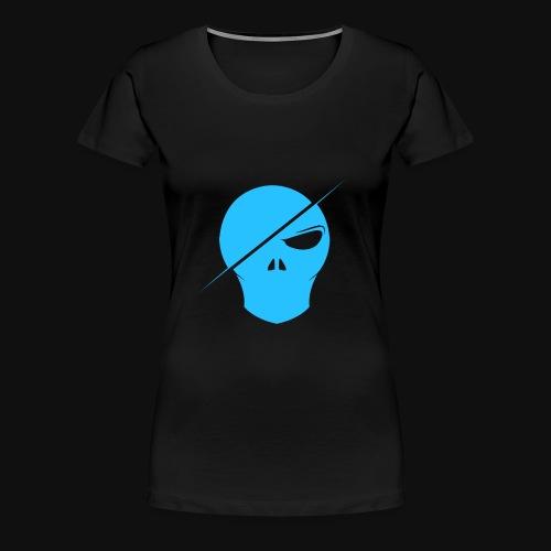 Spectre Skull Womens' - Women's Premium T-Shirt