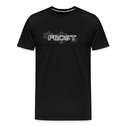 Frost T-Shirt - Men's Premium T-Shirt