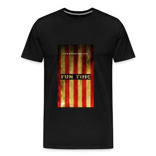 Fun Time Shirt - Men's Premium T-Shirt