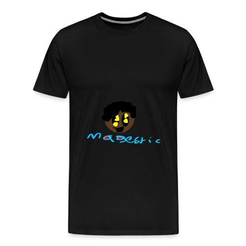 MAJESTIC SHIRT Adults - Men's Premium T-Shirt