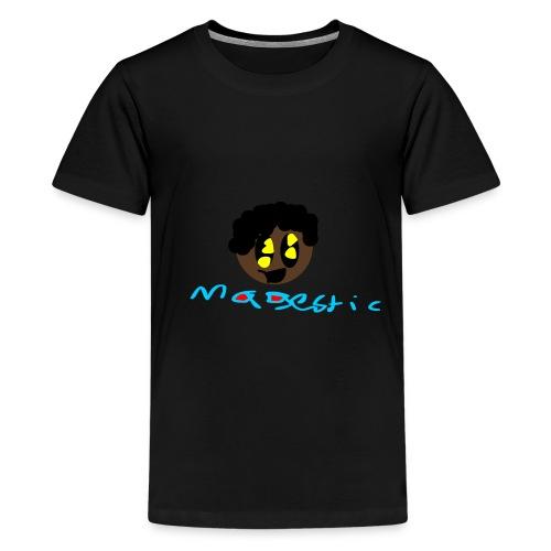 MAJESTIC SHIRT Kids - Kids' Premium T-Shirt
