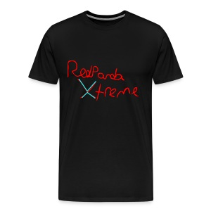 RedPandaXtreme Adults - Men's Premium T-Shirt