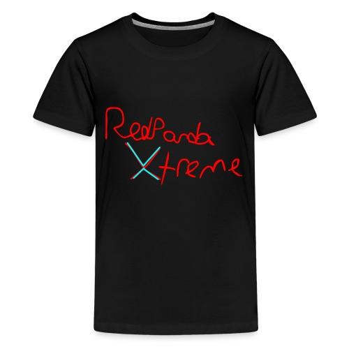 RedPandaXtreme Gaming Logo Kids - Kids' Premium T-Shirt