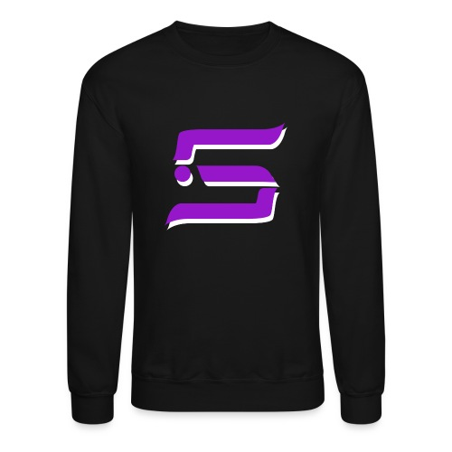 Scarrrz Long Sleeve Shirt - Crewneck Sweatshirt