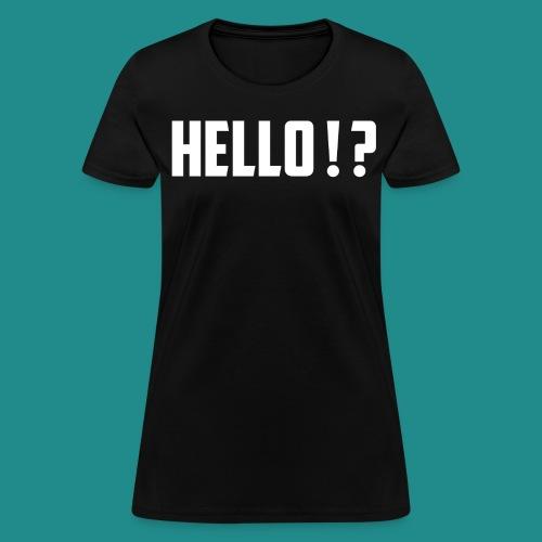 Equinox Women's Shirt - Women's T-Shirt