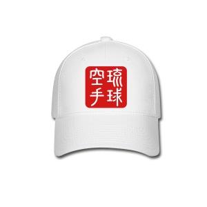 Ryukyu Karate Cap - Baseball Cap