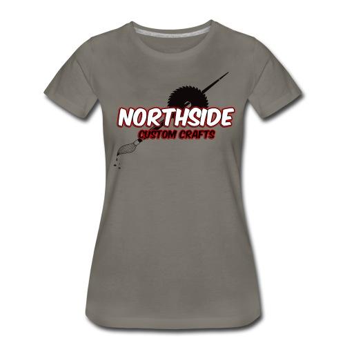 Ladies Shirts - Women's Premium T-Shirt