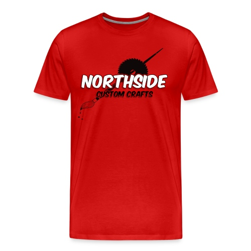 Men's Shirts - Men's Premium T-Shirt