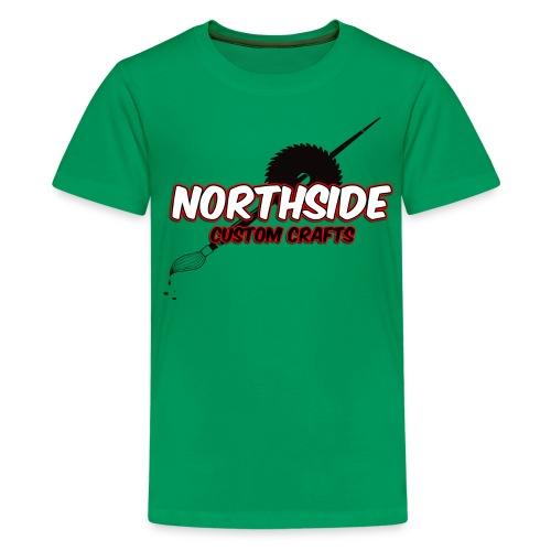 Kid's Shirts - Kids' Premium T-Shirt