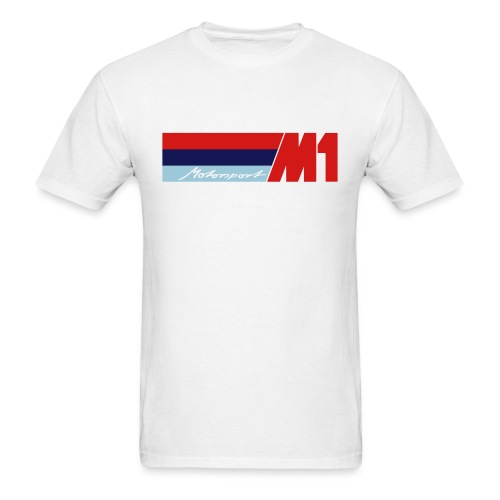 BMW M1 - Men's T-Shirt