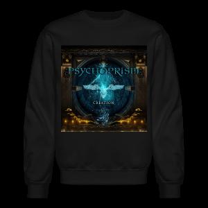 Creation Sweatshirt - Crewneck Sweatshirt