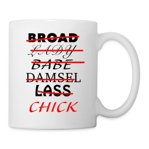 Chick Mug - Coffee/Tea Mug