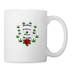 Medical Moms Unite: Mug - Coffee/Tea Mug