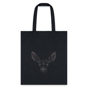 Fawn deer - Tote Bag