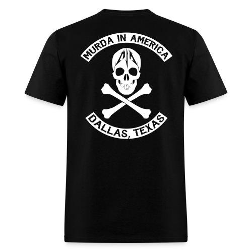 MIA Dallas Member - Men's T-Shirt