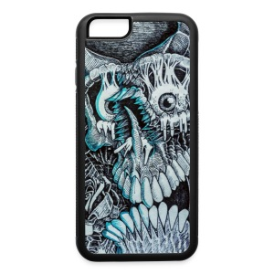 Rip Tide Rubber iPhone6/6s case - iPhone 6/6s Rubber Case
