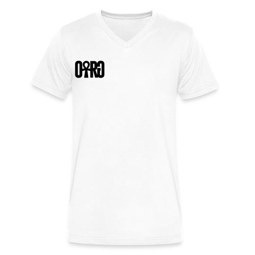 AnkhX2 - Men's V-Neck T-Shirt by Canvas