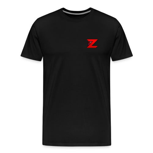 hen shirt - Men's Premium T-Shirt