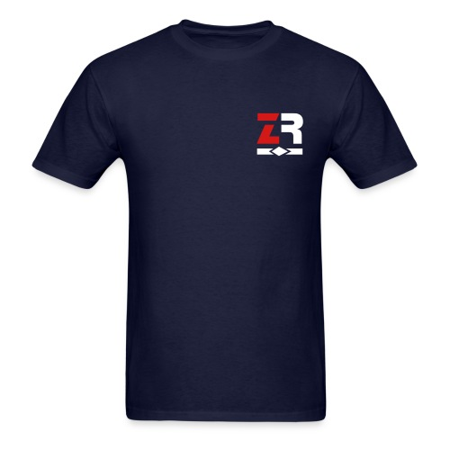 Men's Southwest Tee - Navy Blue - Men's T-Shirt