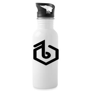 Unique Beats Water Bottle - Water Bottle