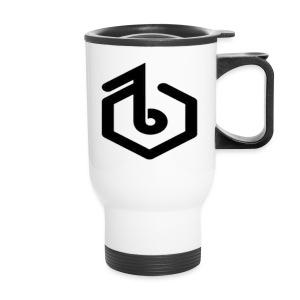 Unique Beats Travel Mug - Travel Mug