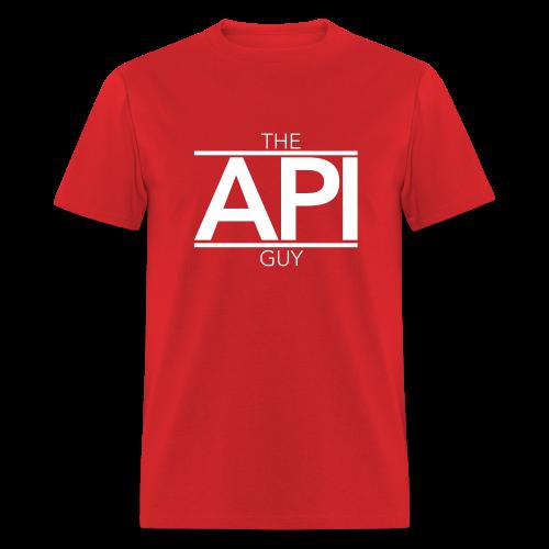 The API Guy - Men's T-Shirt