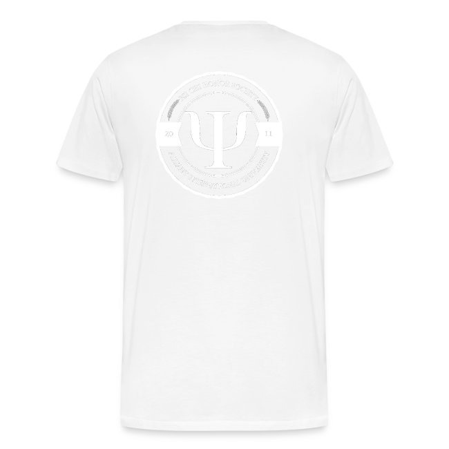 Alliant PSI CHI Men's Tee