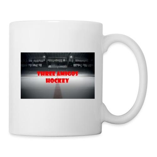 Three Amigos Hockey Mug  - Coffee/Tea Mug