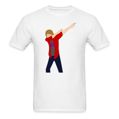 Dabbin' Boon - Men's T-Shirt