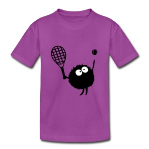 Tennis player Kids' Premium T-Shirt - Kids' Premium T-Shirt
