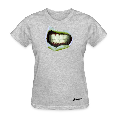 TwoPercent T-Shirt Male - Women's T-Shirt