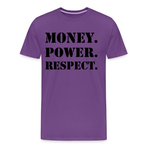CoHo T-shirt - Men's Premium T-Shirt