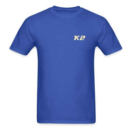 KENGIE KLOTHING T3 - Men's T-Shirt