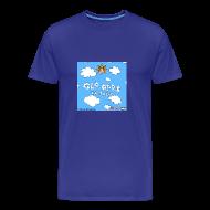 T-Shirts ~ Men's Premium T-Shirt ~ Glo opps mixtape t Shirt