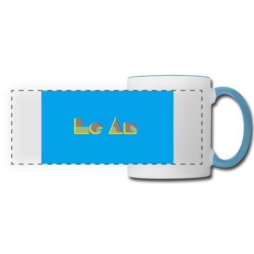 LeAn banner mug - Panoramic Mug