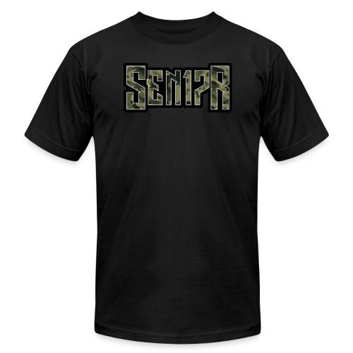 Senior '17 T-Shirt (3X+) - Men's Fine Jersey T-Shirt