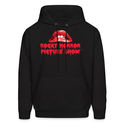 Rocky Horror Hanes Hoodie Black - Men's Hoodie
