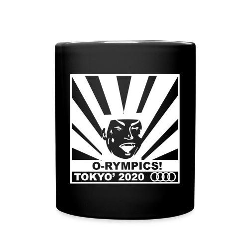 Tokyo 2020 Olympics Mug - Full Color Mug