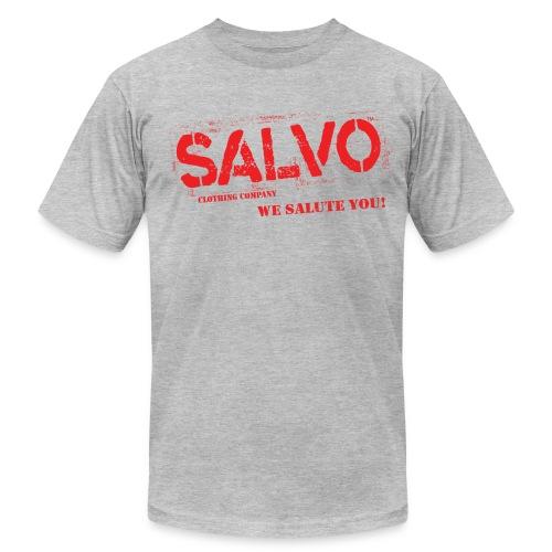 Salvo 1 - Men's Fine Jersey T-Shirt