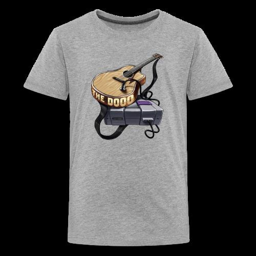 The Dooo Retro Kids - Kids' Premium T-Shirt