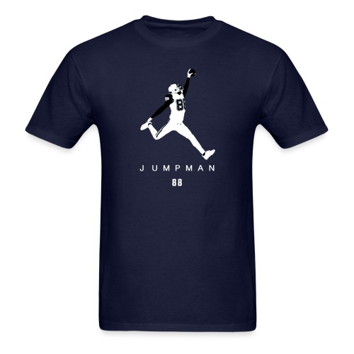 Men's T-Shirt - Support your boys in new apparel!