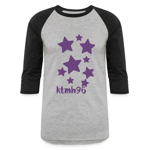 Men's Baseball Shirt - Baseball T-Shirt