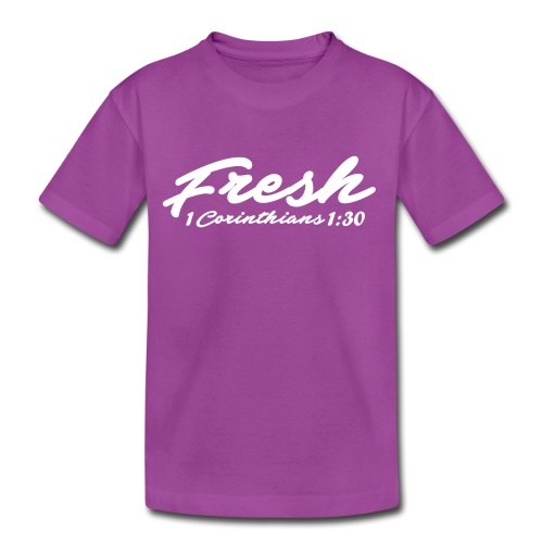 Fresh T-shirt - Kids' Premium T-Shirt