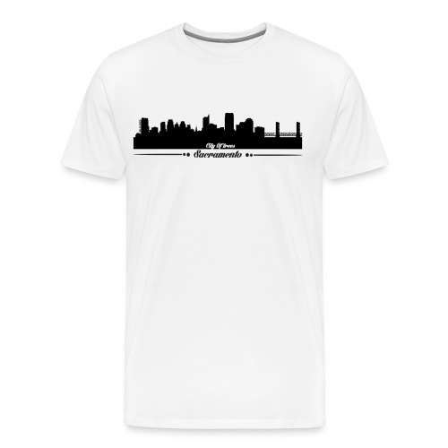 City Of Trees Tee - Men's Premium T-Shirt