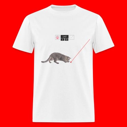 CS Kitty - Men's T-Shirt