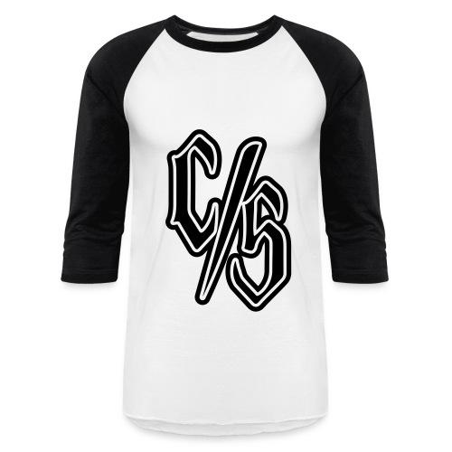 C/S Baseball T-Shirt's  - Baseball T-Shirt