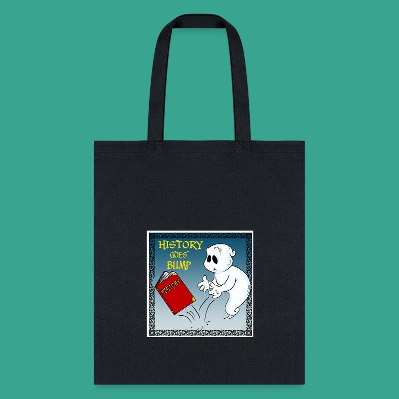 HGB Tote Bag - Tote Bag