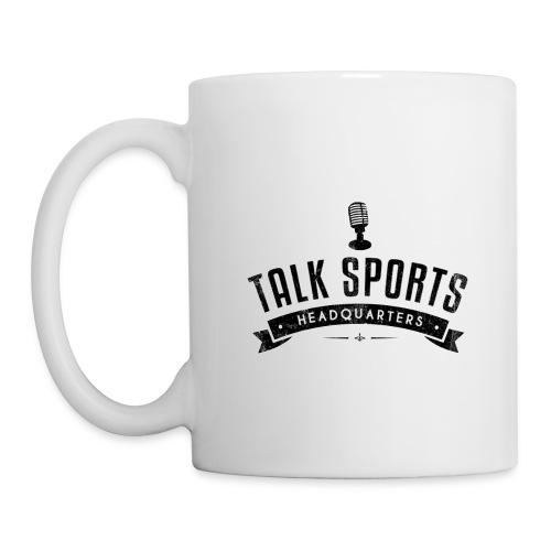 Talk Sports HQ Coffee Mug - Coffee/Tea Mug