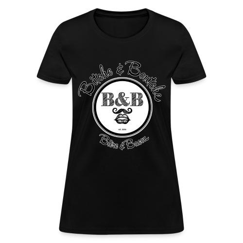 B&B - Women's T-Shirt