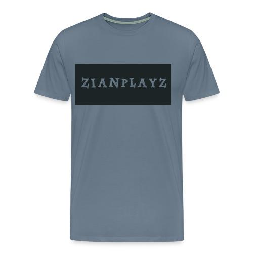 ZianPlayz Adult Premium Shirt - Men's Premium T-Shirt